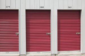 Introduction To Self Storage